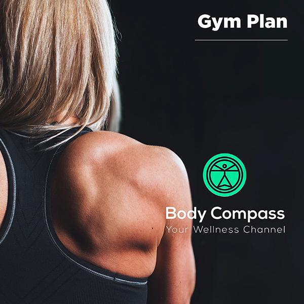 Gemma Gym Plan