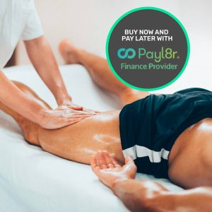 Level 3 Sports Massage