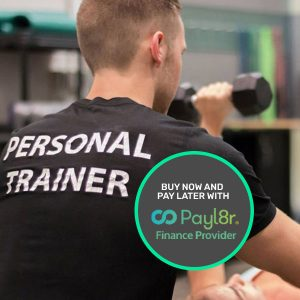 Personal Trainer With Body Compass